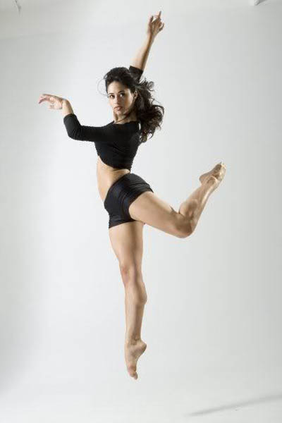 balet pierdere frumoasă și în greutate)