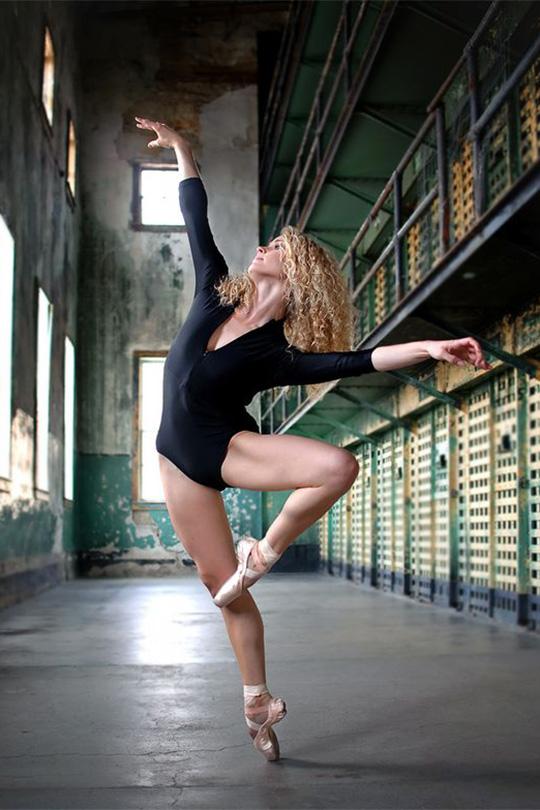 детская-хореография